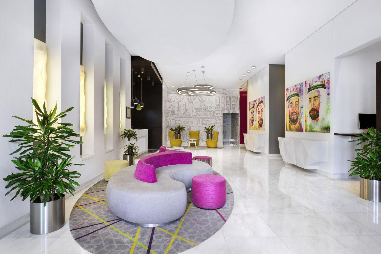 هتل ایبیس استایلس شارجه