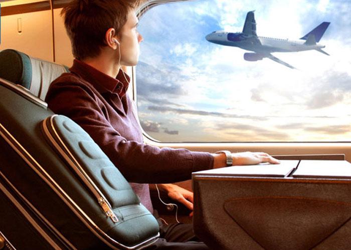 نکاتی ریز در مسافرت