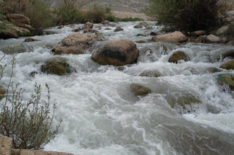 آبشارهای هفت قلو پلیه ایلام آبشارهای هفت قلو پلیه ایلام