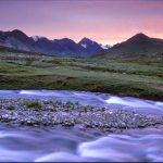 پارک ملی آلتای توان بوود
