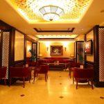 هتل عربین کارتیارد اند سپا دبی