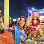 فستیوال ناوراتری هند
