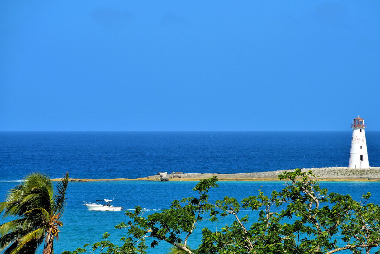 جزیره بهشت در ناسائو