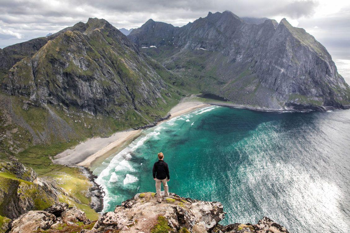 سفر به نروژ چه خواصی دارد