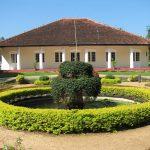 باغهای گیاه شناسی پرادنیا در سریلانکا