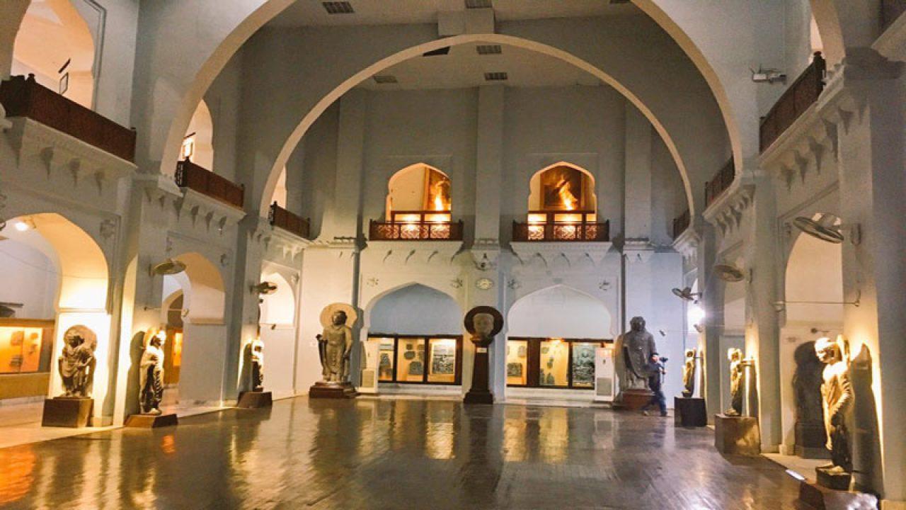 موزه پیشاور