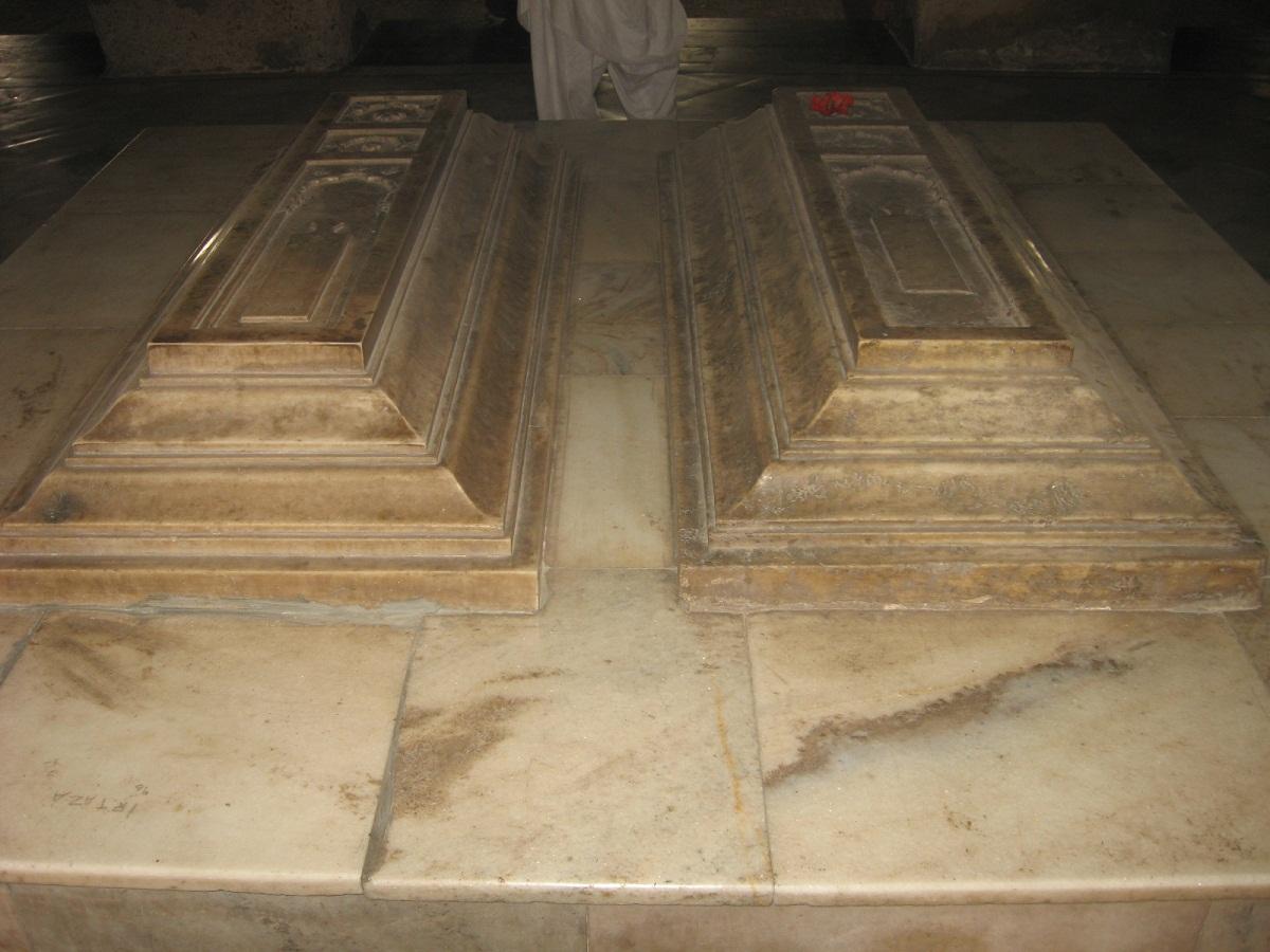 مقبره نور جهان در لاهور
