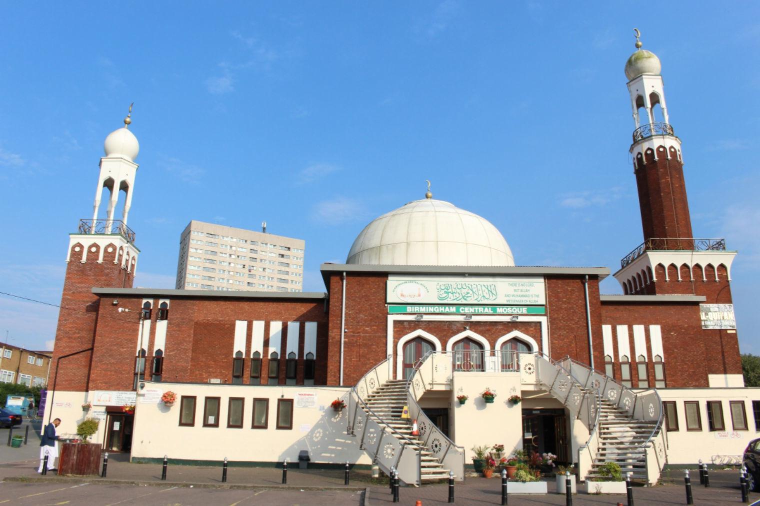 معروف ترین مساجد روسیه