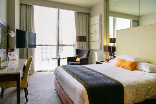هتل سنترو برشاء بای رتانا دبی
