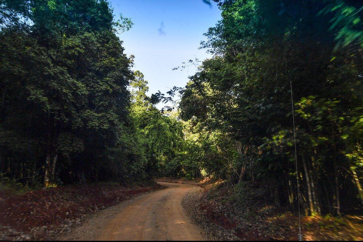پارک ملی مارسابیت در کنیا