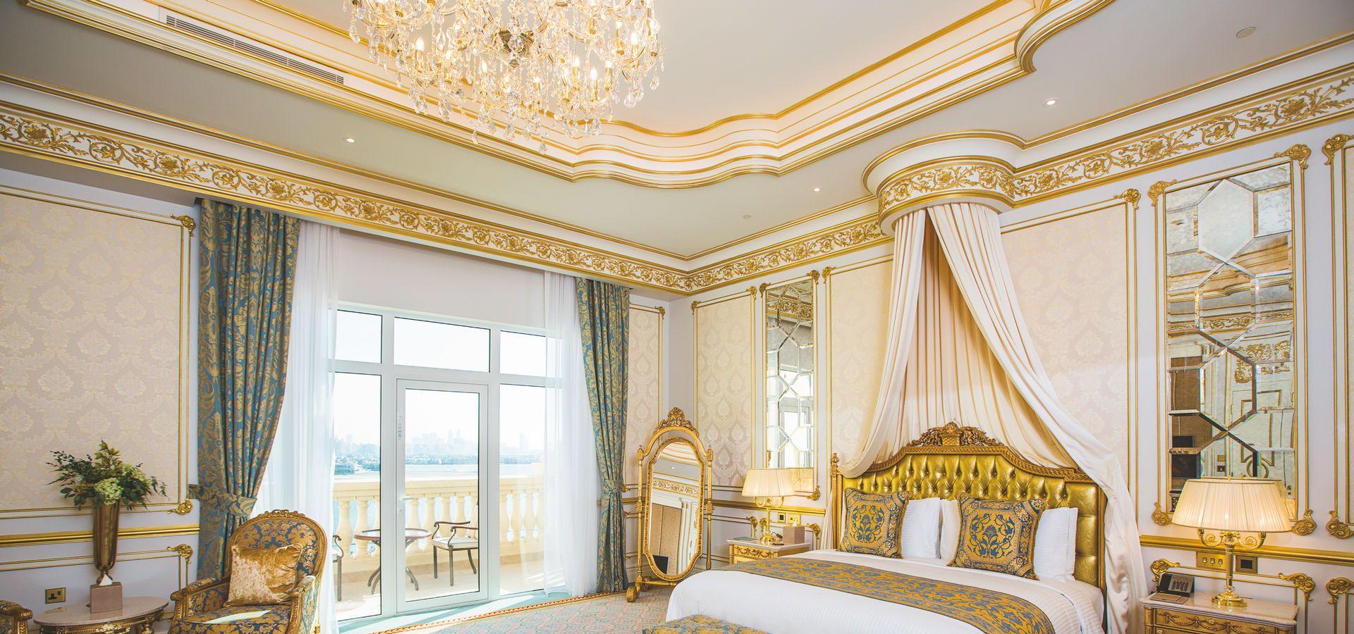 هتل امرالد پالاس کمپینسکی دبی