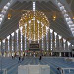 مسجد شاه فیصل اسلام آباد