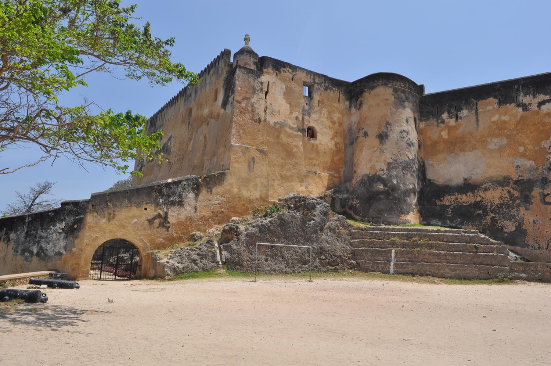 قلعه عیسی در کنیا