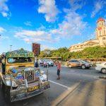 وسایل حمل و نقل جالب در فیلیپین
