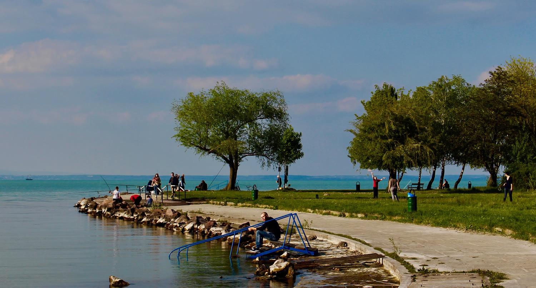 دریای مجارستان