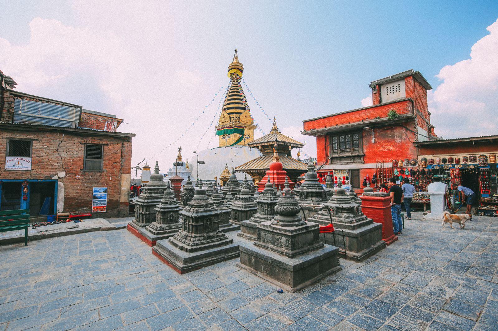 معبد میمون