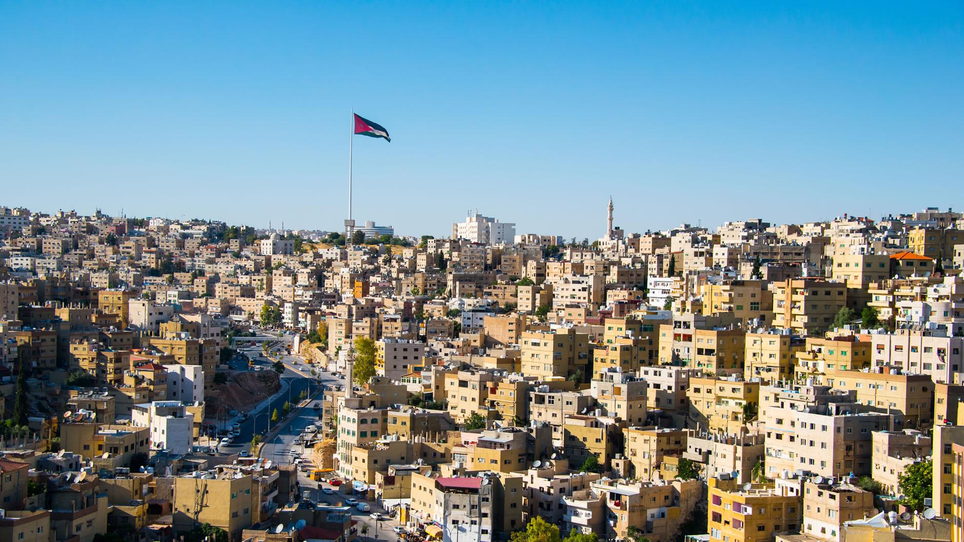 سفری به اعماق تاریخ اردن