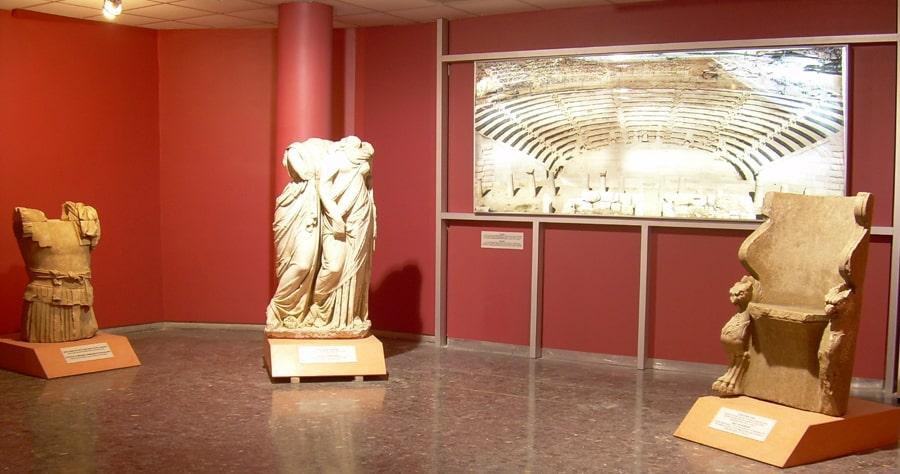 موزه های تاریخی ازمیر