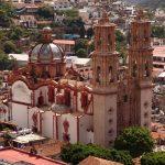 کلیسای سانتا پریسکا در تاکسکو