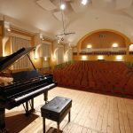 جشنواره موسیقی شوبرت شوارتسنبرگ اتریش