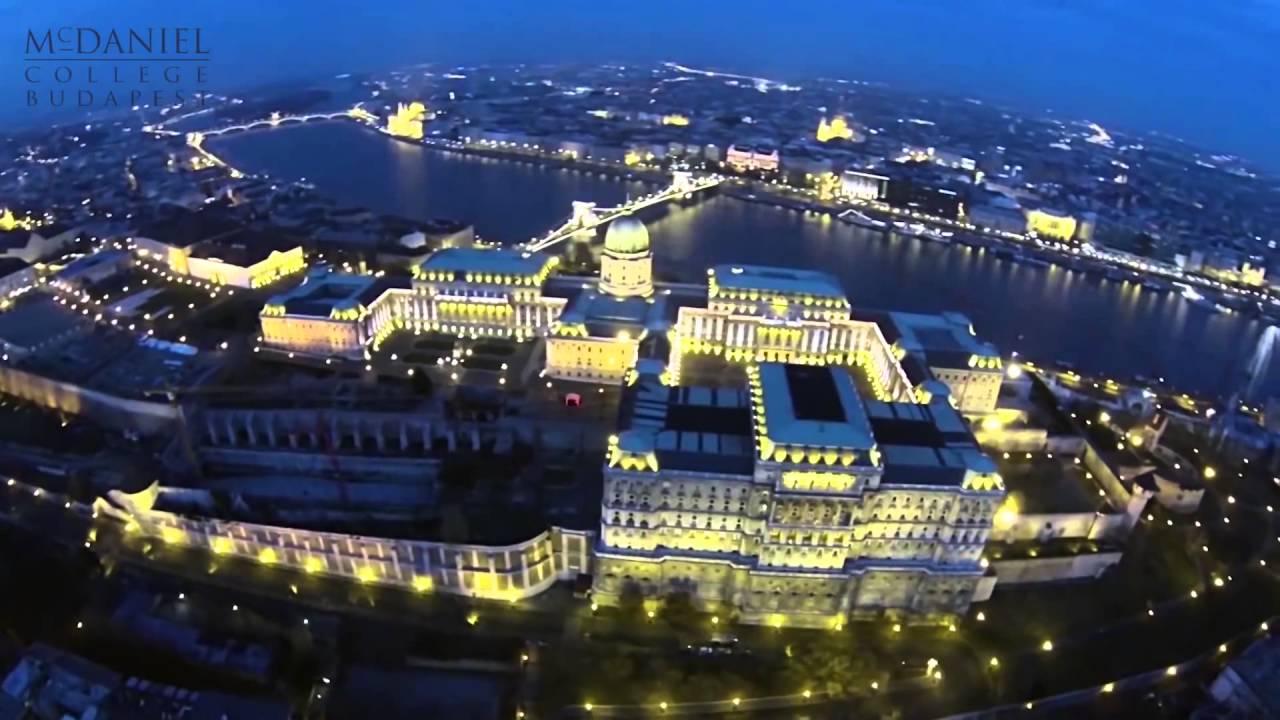 به برترین دانشگاه های بوداپست