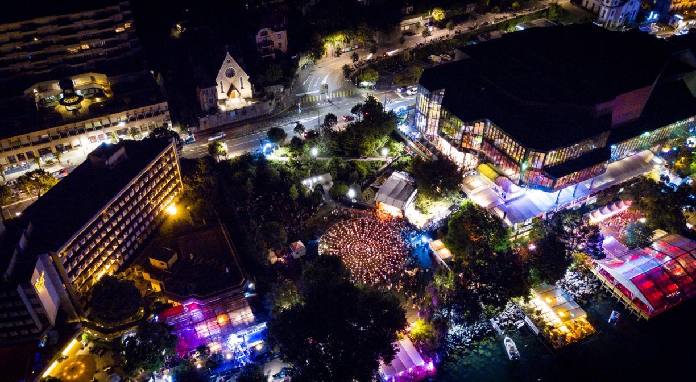 بهترین فستیوال های کشور سوئیس