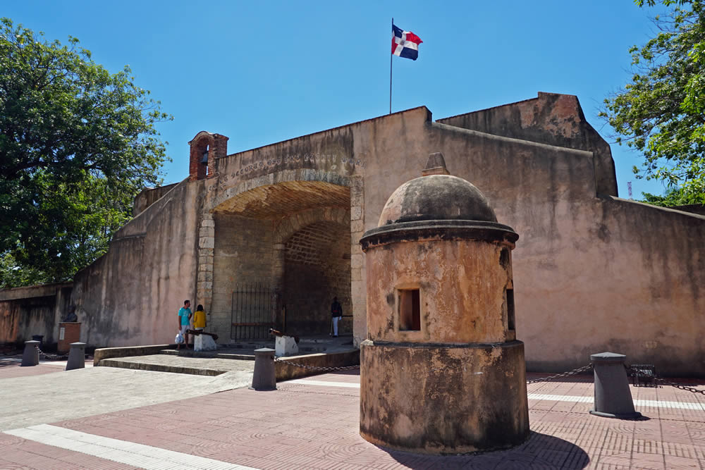 سانتو دومینگو