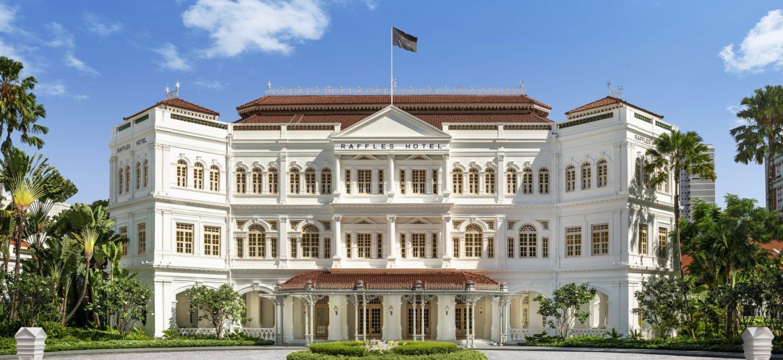 گشتی عمیق در سنگاپور