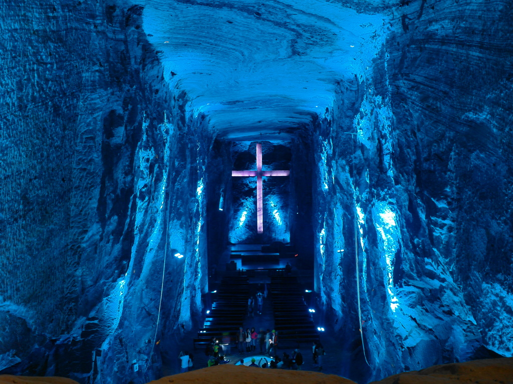 کلیسای جامع نمک زیپاکوئیرا