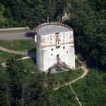 برج سفید براشوو