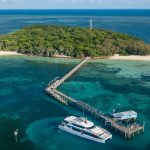 جزیره سبز در استرالیا
