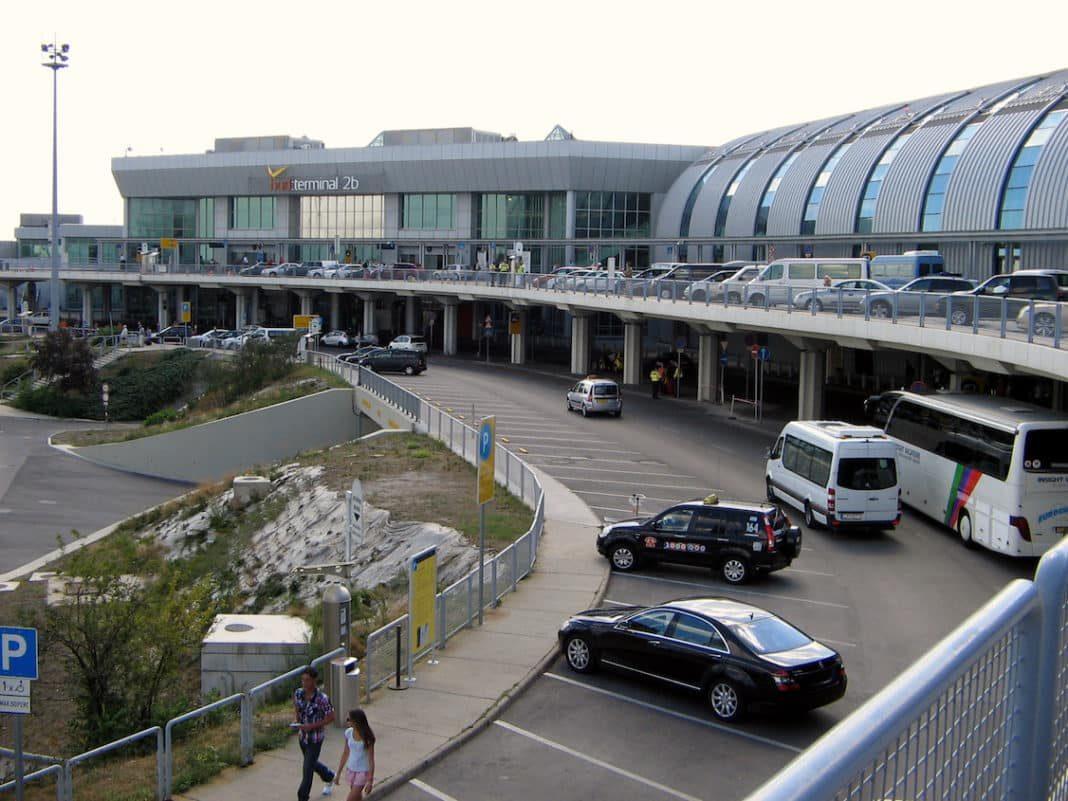 دسترسی به مرکز شهر بوداپست از فرودگاه بوداپست