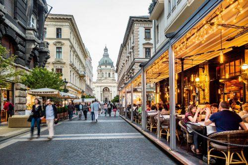 معروف ترین سوغات بوداپست