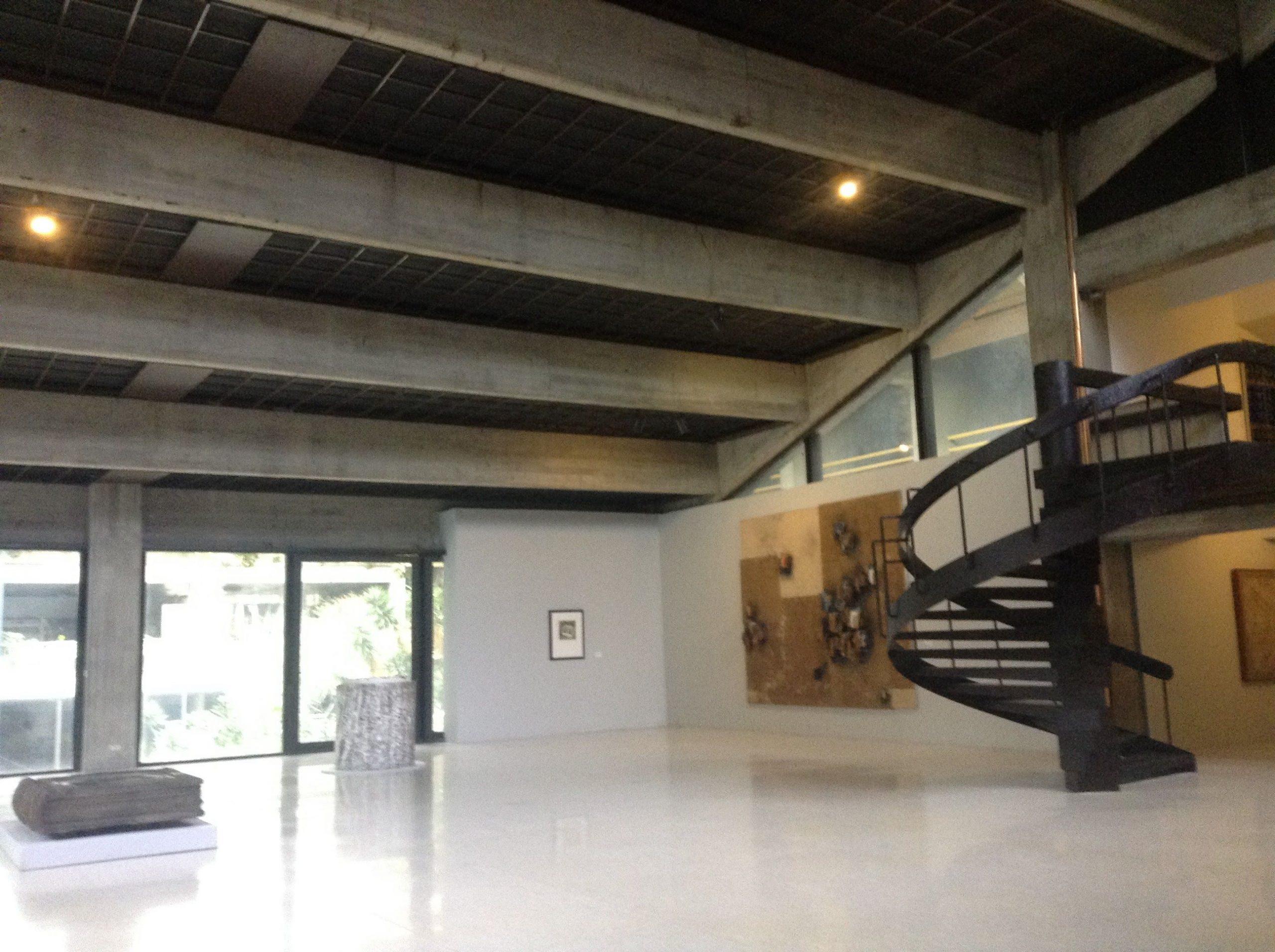 موزه هنرهای معاصر کاراکاس
