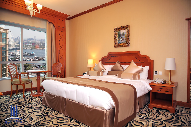 هتل امیریتس کنکرد و آپارتمنتس دبی