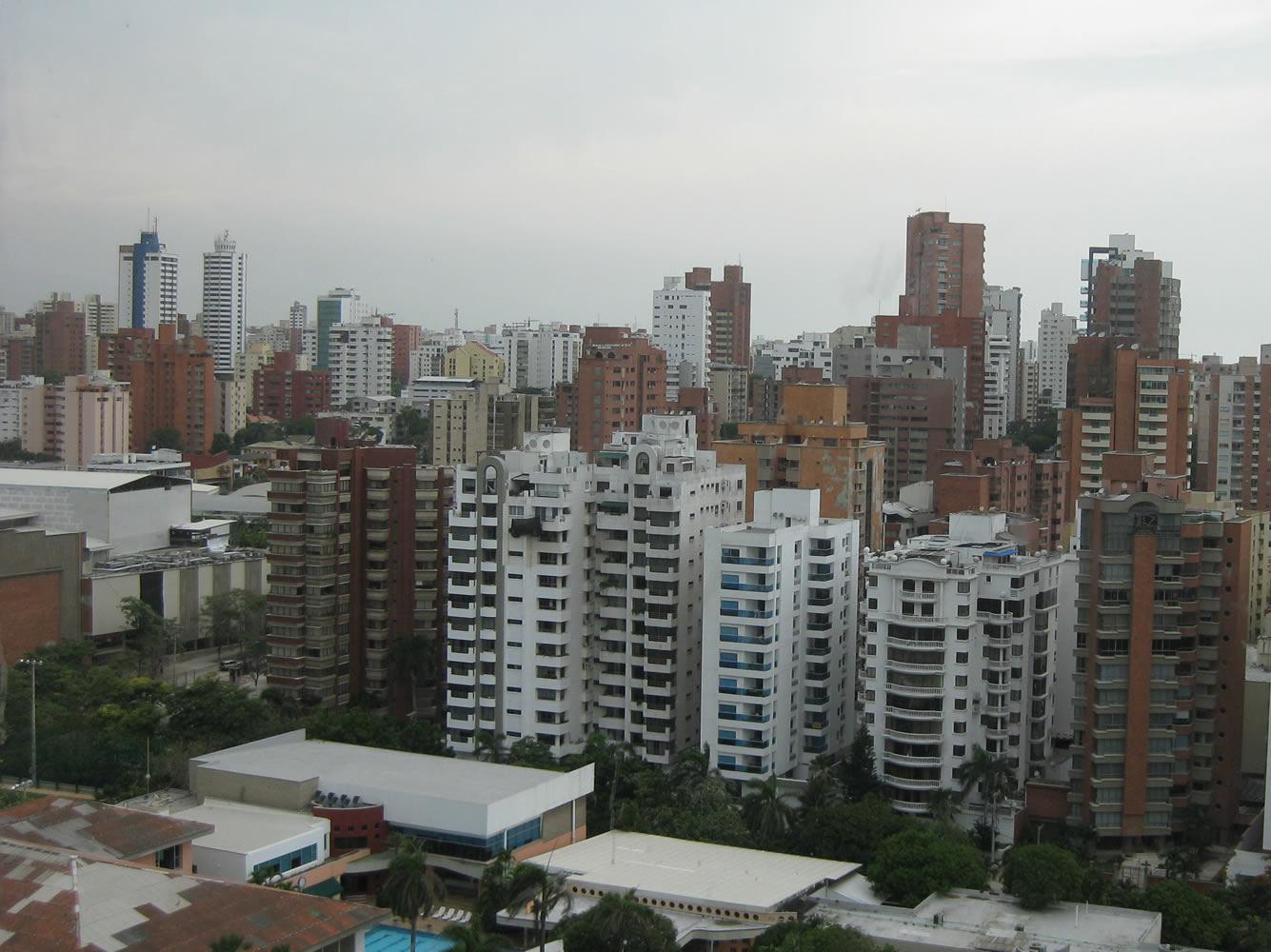 بارانکییا