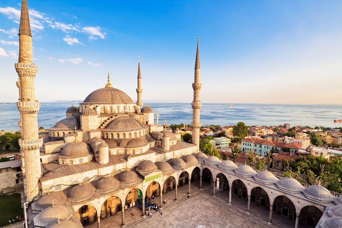 5 شهر جهان که قبل از مرگ حتما باید بروید