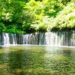 آبشار شیرایتو ژاپن