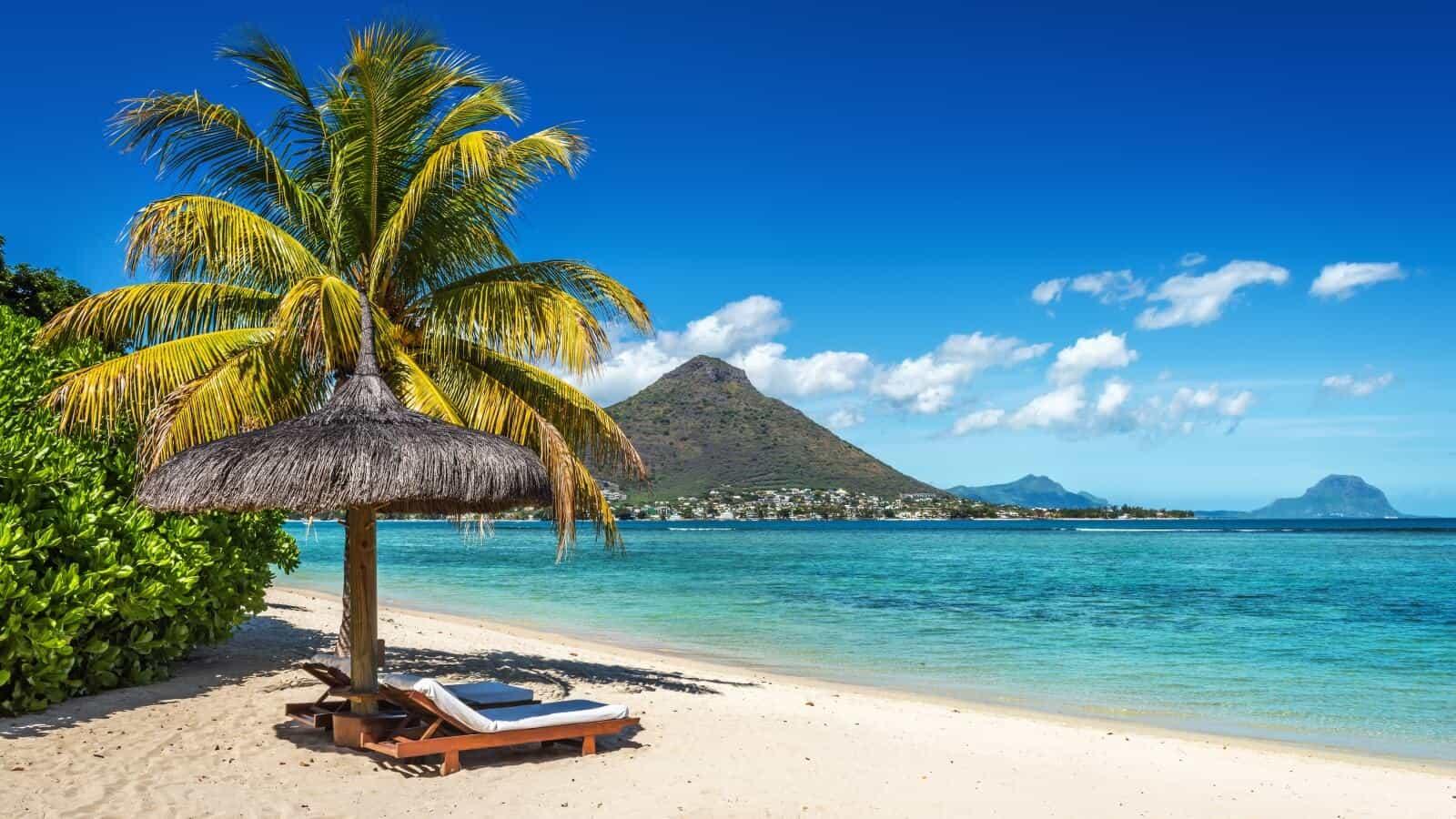 با جزیره موریس بیشتر آشنا شوید