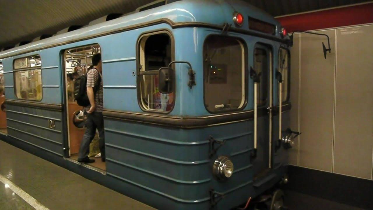با قدیمی ترین متروی اروپا آشنا شوید