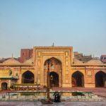 مسجد وزیر خان در لاهور