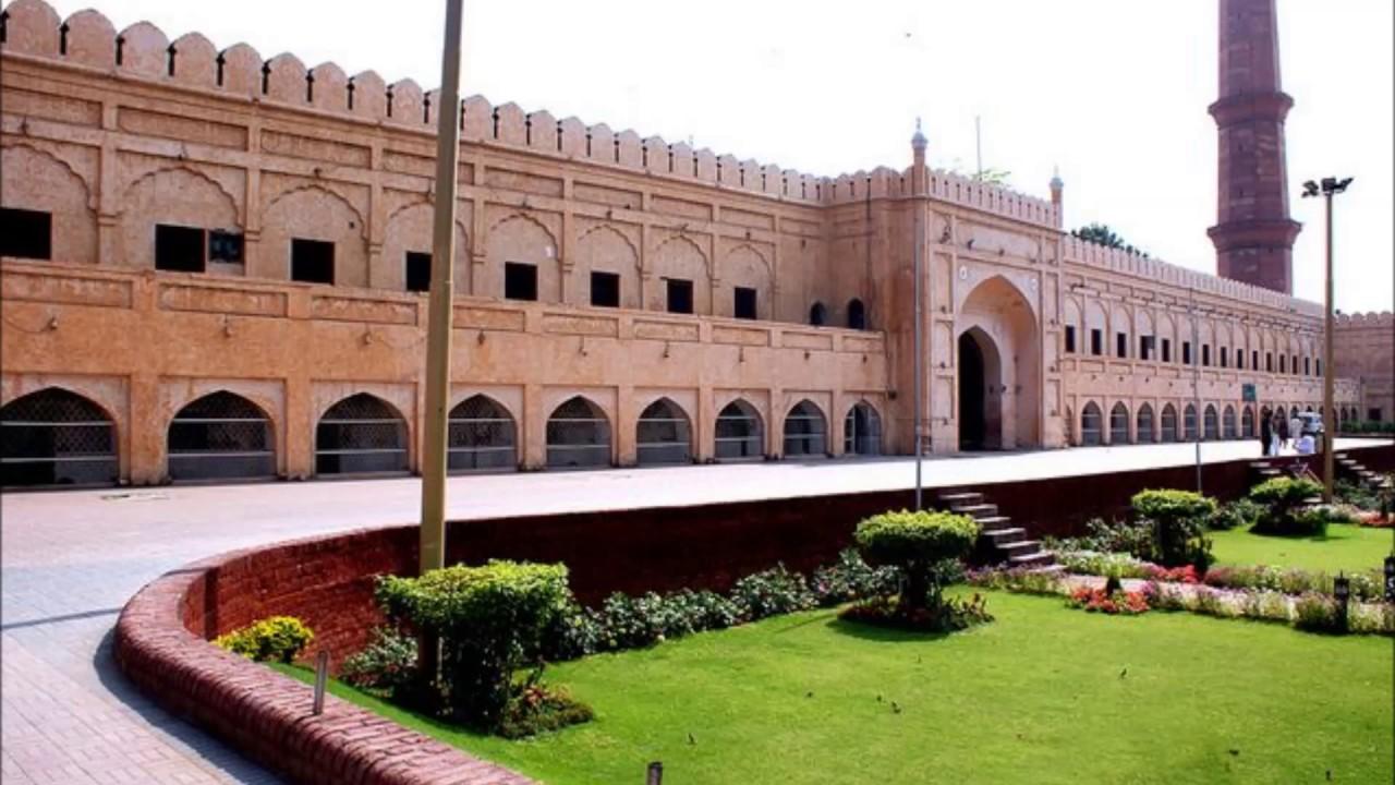 قلعه لاهور