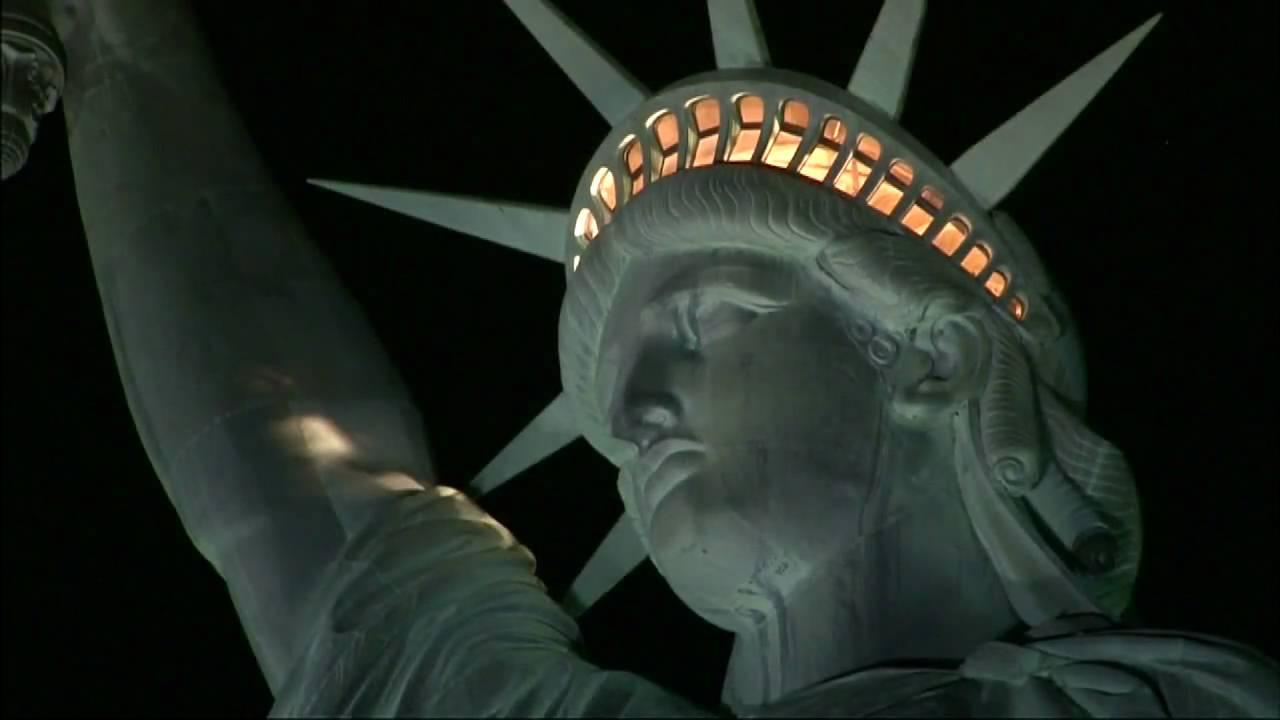 مجسمه آزادی آمریکا را چقدر میشناسید ؟