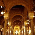 مسجد زیتونا در تونس