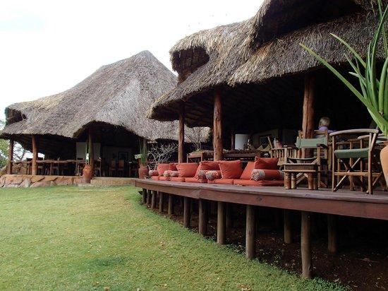 موزه های ملی کنیا