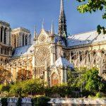 معماری گوتیک در اروپا