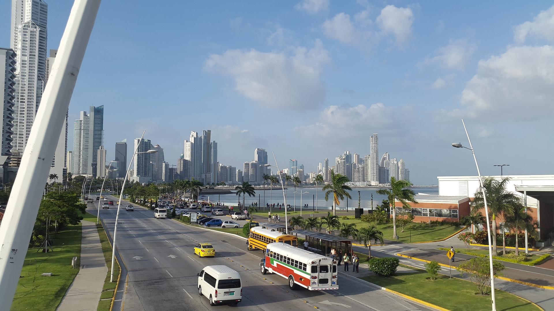 پاناماسیتی