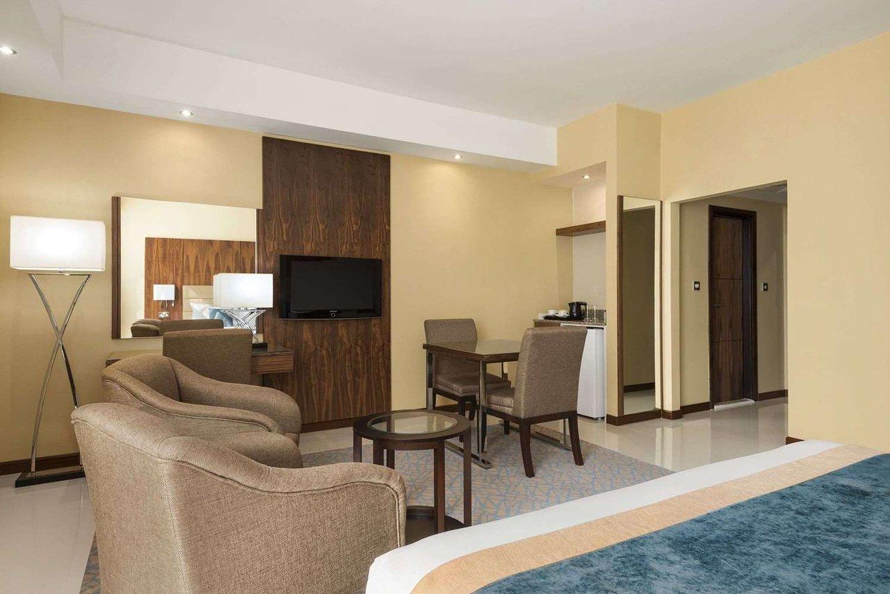 هتل اینترکنتینانتال پاتایا ریزورت