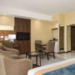 هتل هوارد جانسون ابوظبی