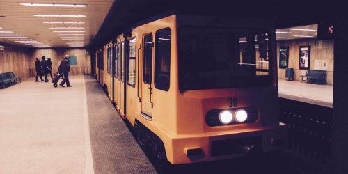 قدیمی ترین متروی اروپا
